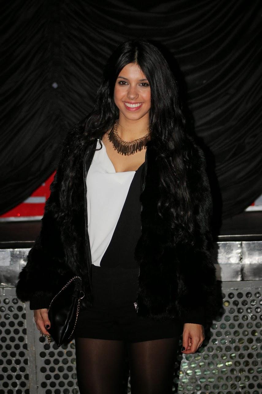 Sandra Martín, street Style, moda