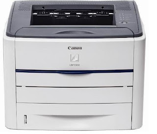 Canon lbp 3300 Driver Windows 8 (64bit)