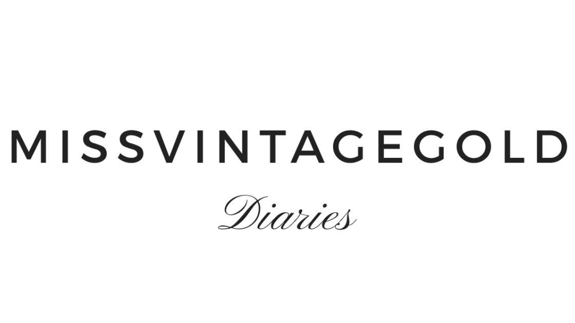 MissVintageGold Diaries