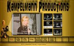 Kampelmann<br>Productions Website