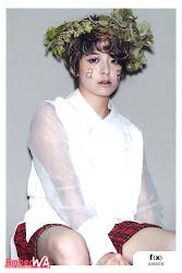 Amber Nuna
