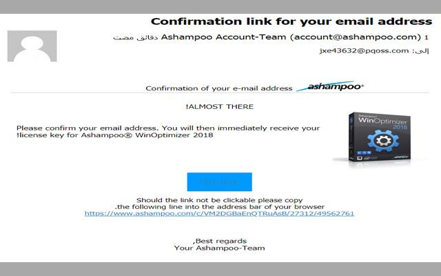 فرصتك للحصول على سيريال تفعيل رسمي لبرنامج Ashampoo WinOptimizer 2018 مدى الحياة وبشكل قانوني image3.jpg