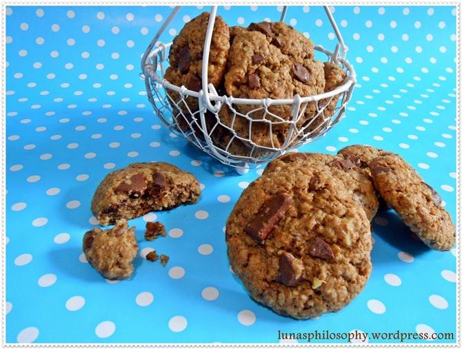 Walnuss Cookies