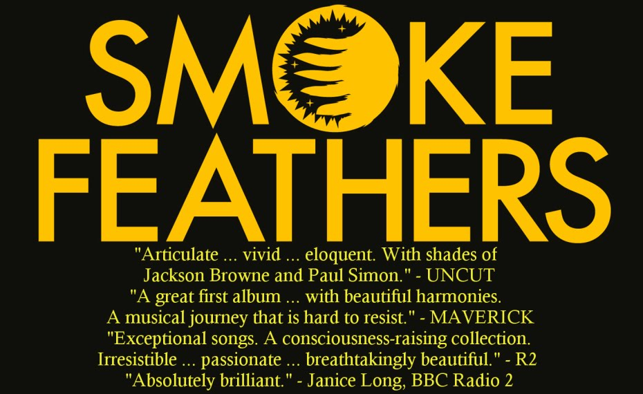 Smoke Feathers