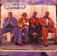 Liberty City – 24-7 (VLS) (1999)