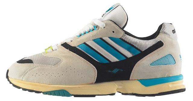 0c833bb19cf8 ... по производству обуви для бега и материалов для нее. В Баварских  лабораториях Adidas появились такие разработки, как Adidas Torsion и Soft  Cell, ...