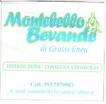 MONTEBELLO BEVANDE