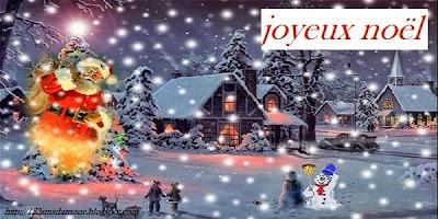 Vœux pour Noël 2014 - sms d'amour