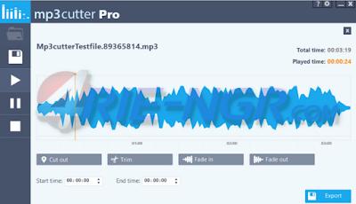 Abelssoft MP3 Cutter Pro 2016 3.0 Terbaru