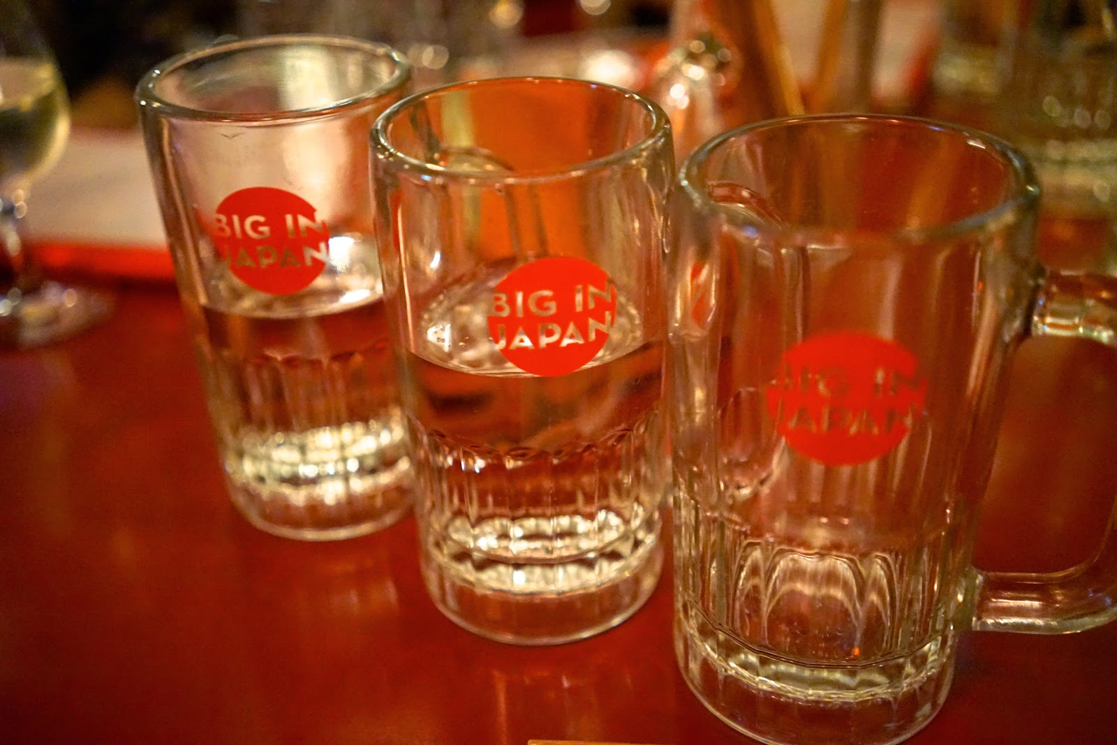 big in japan montreal
