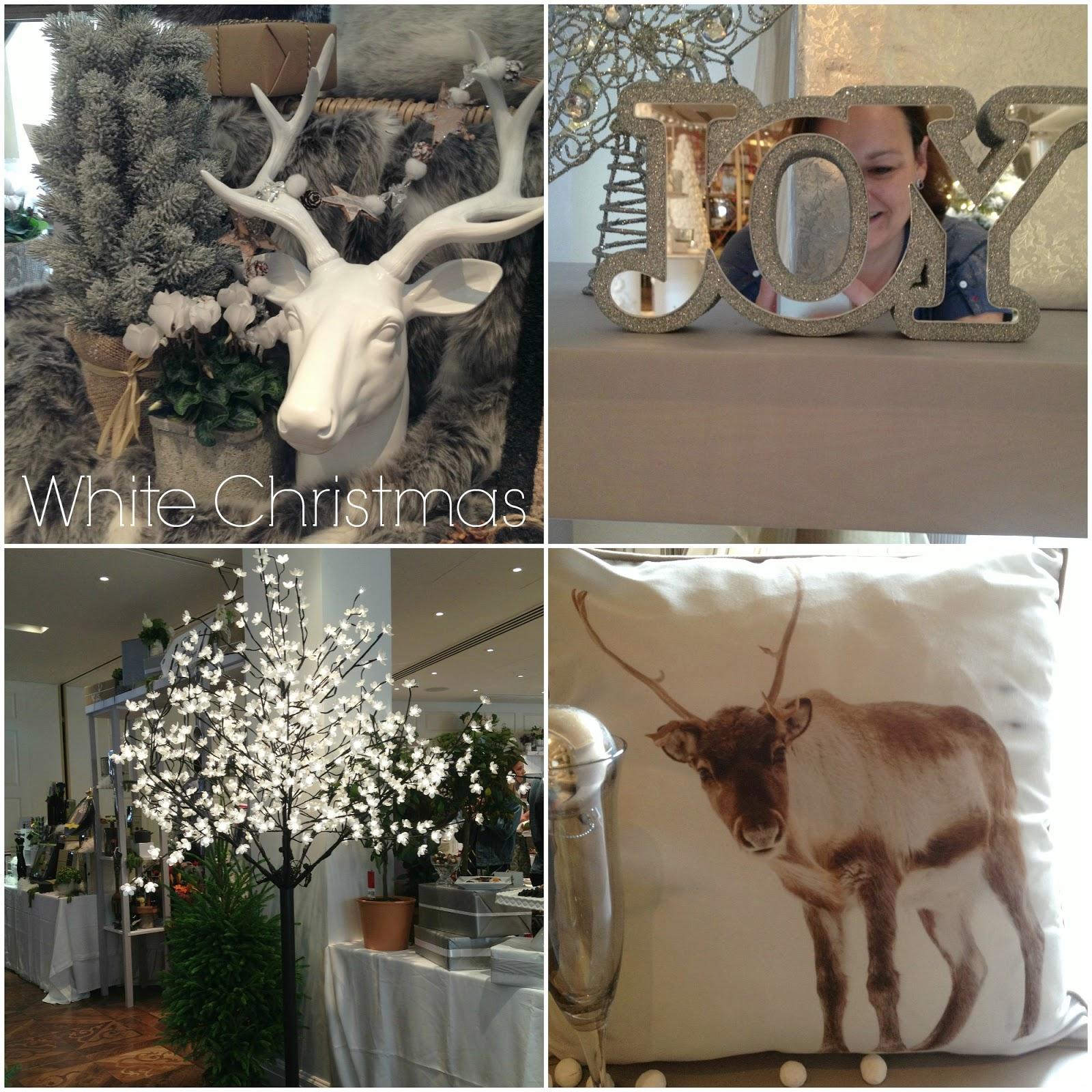 Five Go Blogging: Tesco's Handmade Vintage Christmas