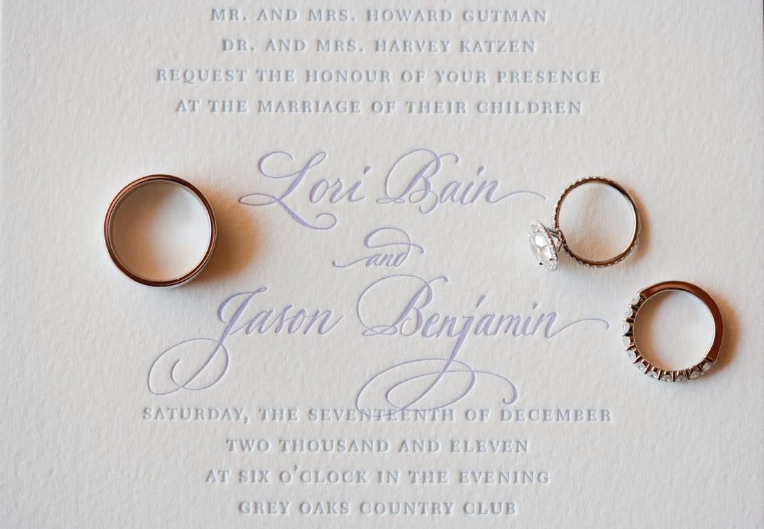 Jewish Wedding Bands 75 New Lori and Jason us