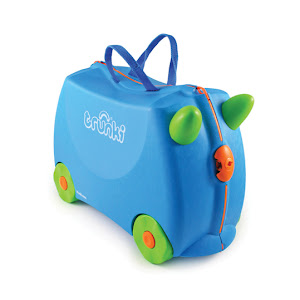 Trunki Ride-on-Kids Luggage
