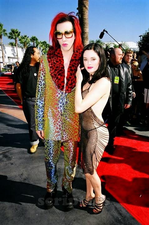 Fesyen Selebriti Paling Buruk Dalam Sejarah MTV Video Music Awards