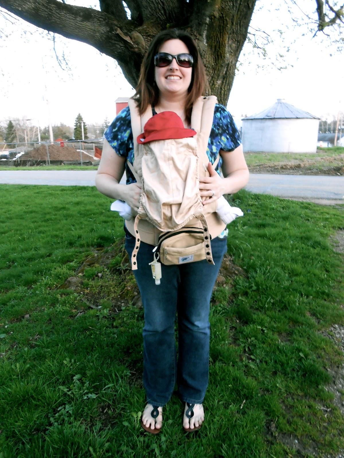 Froggied Princess Our Life With A Wheaton Pavlik Harness