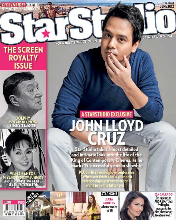 who is john lloyd cruz dating now