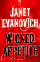 Staff PIck - Wicked series by Janet Evanovich