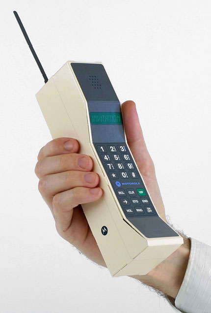 cellular phone buying guide essay