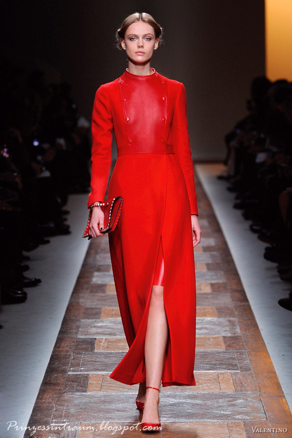 Valentino Herbst/Winter 2012-2013