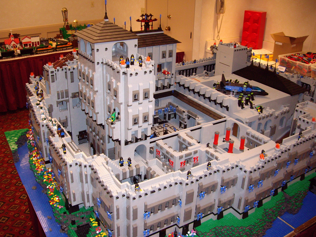 tower hobby shop with On Lego Castle Design on Hot Wheels Poster likewise Lego Super Heroes Attack On Avengers Tower 515 Piece Set Only 41 99 Regularly 59 99 as well US Navy Submarine USS Dallas likewise P14139 white Timeless Treasures Paris France Fabric additionally How To Make A Medieval Castle.
