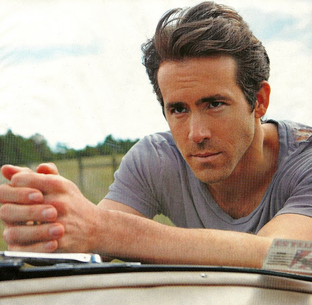 Ryan Reynolds Wallpapers