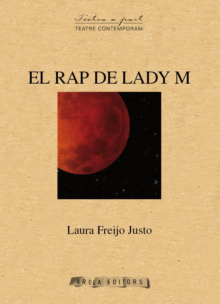 El rap de Lady M