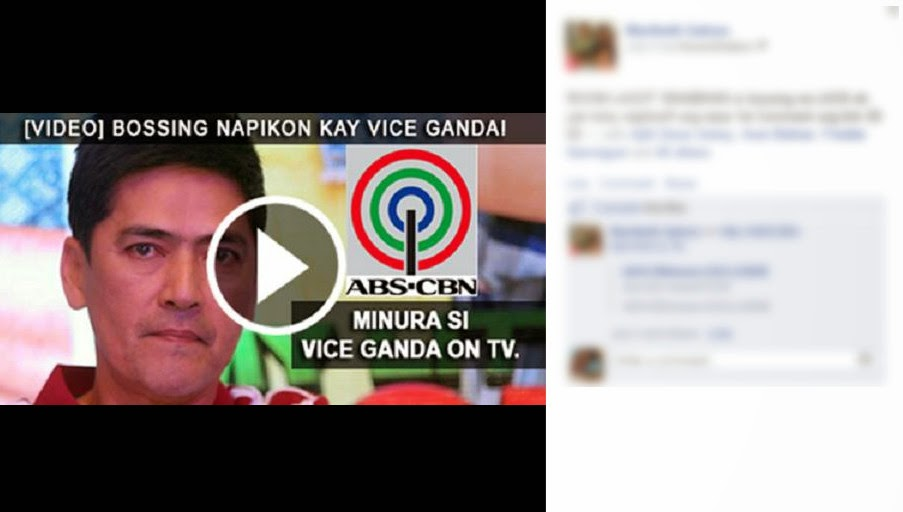 Fake Headlines ABS-CBN