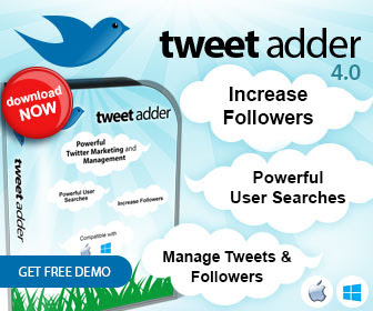 How To Get 100,000 Twitter Followers with Tweet Adder
