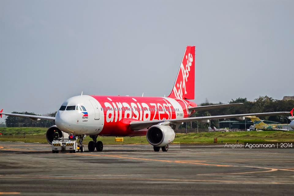 air asia zest indonesia