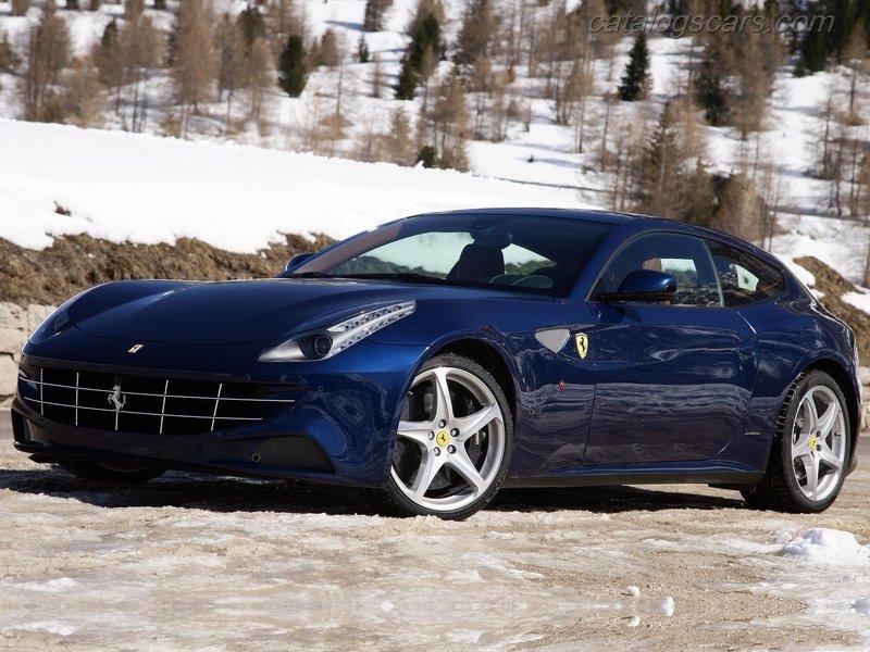 صور سيارة فيرارى FF Blue 2015 - اجمل خلفيات صور عربية فيرارى FF Blue 2015 - Ferrari FF Blue Photos Ferrari-FF-Blue-2012-17.jpg