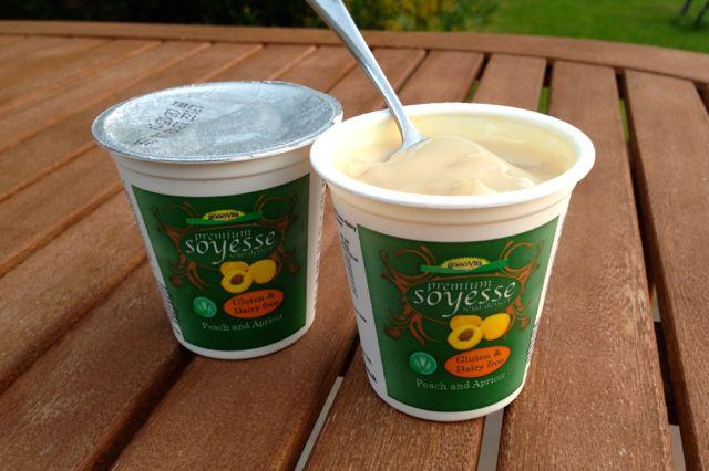 Review: Granovita Soyesse Desserts