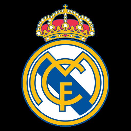 Real Madrid Kit 512x512 | Car Interior Design