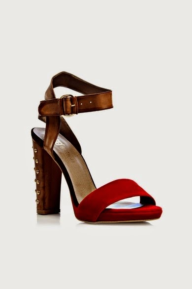Best Stylish Sandal Collection 2014-2015