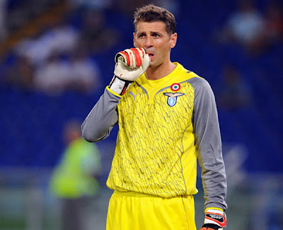 Albano Bizzarri - SS Lazio (1)