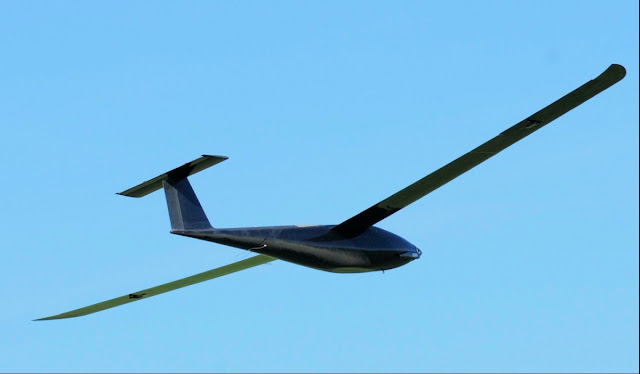 TD100 UAV