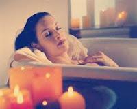 Berbagai manfaat mandi malam