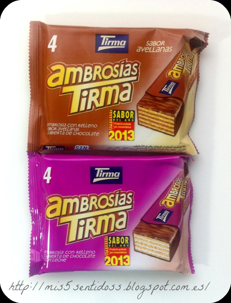 Ambrosias Tirma