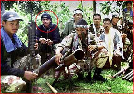 Our Mission in Sulu: Kill the Abu Sayyaf bandits and free the hostages
