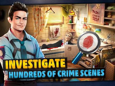 Criminal Case MOD APK 2.4.7