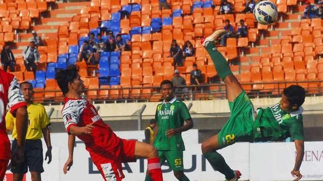 Pertandingan Grup A: Persebaya 0-0 Martapura FC Berakhir Imbang Tanpa Gol