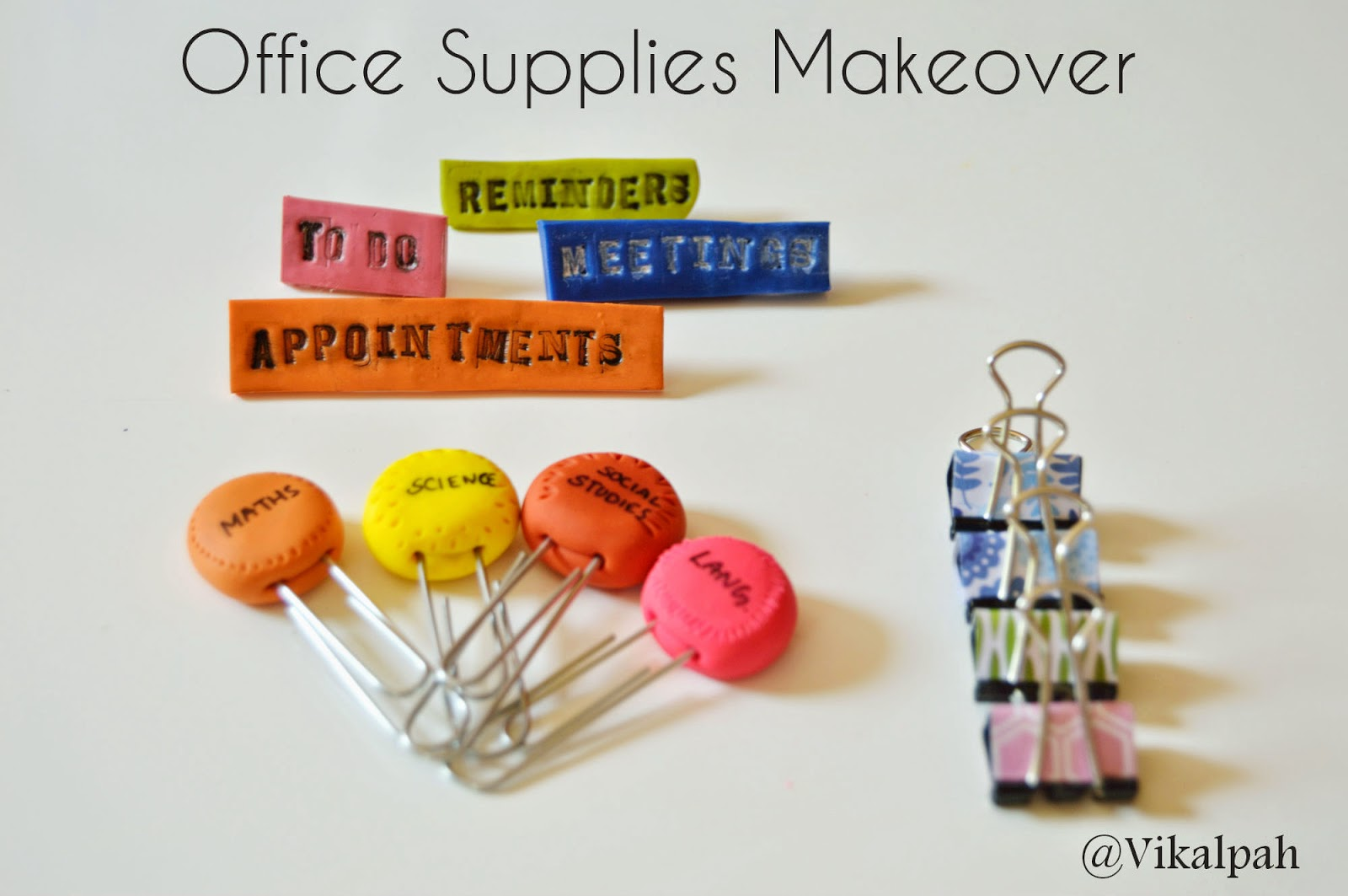 diy office supplies. take your office supplies to next level using this diy diy s