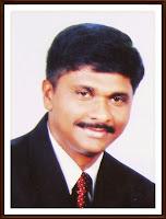 Pr. Shadrach K. J.