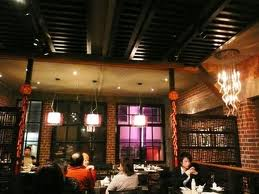 HuTong Dumpling Bar, Market Lane, Melbourne