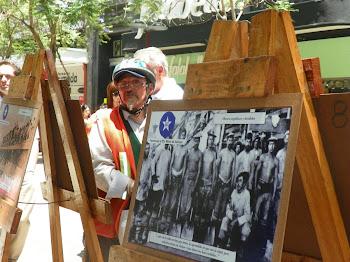 EXPOSICIÓN FOTOGRAFICA 2012