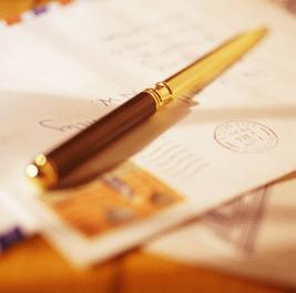 Pembelajaran Dini 10 Jenis Surat Bisnis Bahasa Inggris