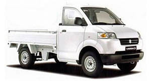 Suzuki Mega Carry Pick-Up specifications | Suzuki Surabaya