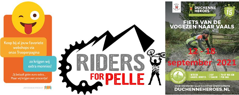 Koop online via Trooper en steun ons en Belgische webshops