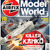 Airfix Model World n°58 - Septembre 2015