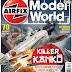 Airfix Model World n°58 - Septembre 2015