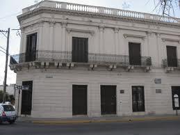 Casa del Brigadier López